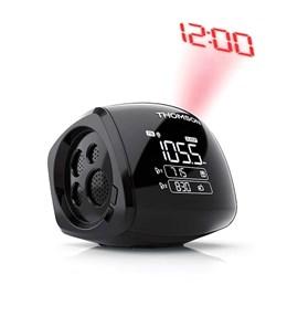 Ξυπνητήρι με προβολέα ώρας Thomson CP280 FM Radio 0694fda0d83