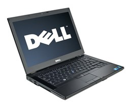 DELL used Laptop Latitude E6410 i5-540M, 4GB/160GB, 14.1in, DVD-RW, SQ
