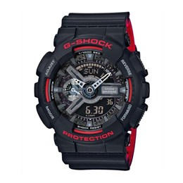 Ρολόι Casio G-Shock GA-110HR-1AER