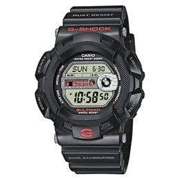 Ρολόι Casio G-Shock G-9100-1ER