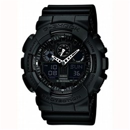 Ρολόι Casio G-Shock GA-100-1A1ER