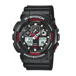 Ρολόι Casio G-Shock GA-100-1A4ER