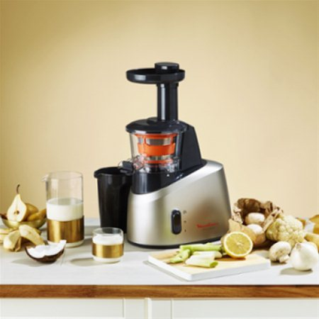 ?????????? Slow Juicer Moulinex Infiny Juice Mlx ZU255